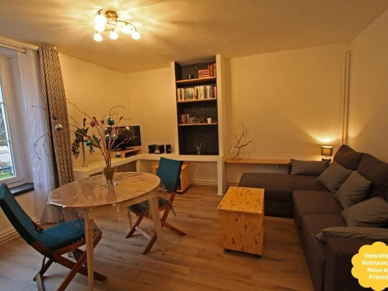 Le Bon Appart', holiday rental in Plombieres les Bains