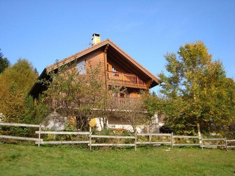 Les Bruyères, holiday rental in Champdray