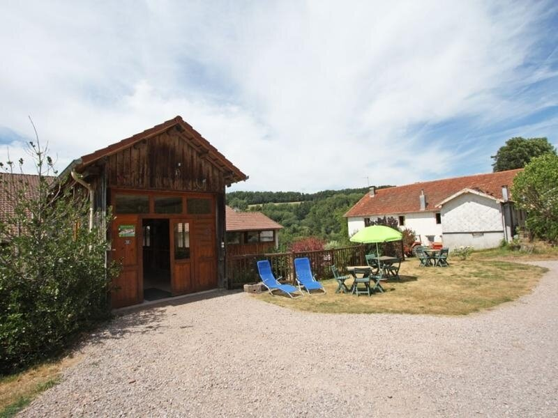 Gîte le Sauceley, holiday rental in Corravillers
