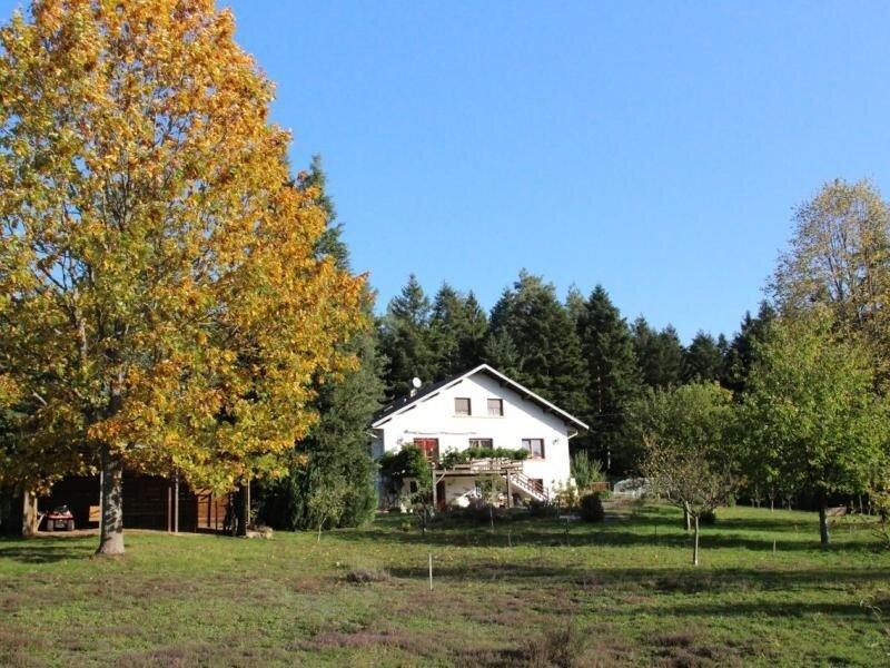 Gîte de la Forte Montagne, vacation rental in Autrey