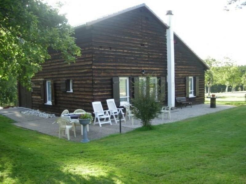 Les Capucines, holiday rental in Fraize