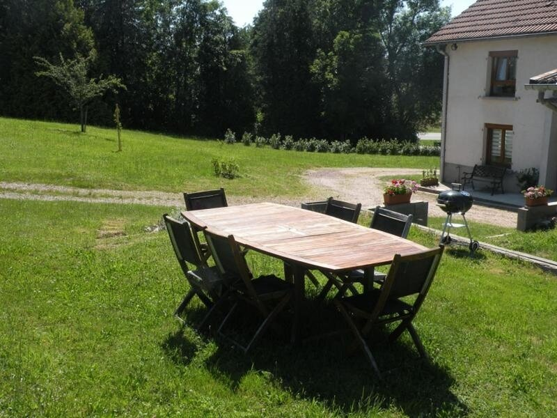 Le Gervaux, holiday rental in Bruyeres