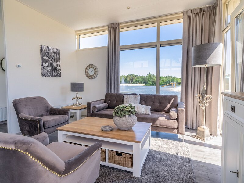 EuroParcs Resort De Kempen, vacation rental in Lommel