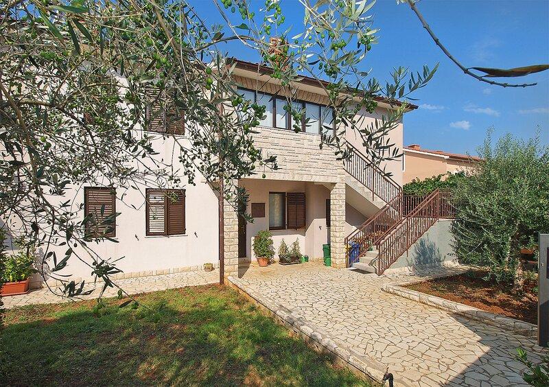 Apartment 184, holiday rental in Stinjan