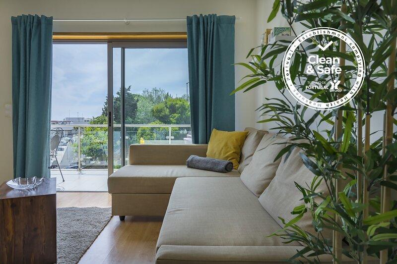 Sesimbra Prime Apartment, location de vacances à Sesimbra