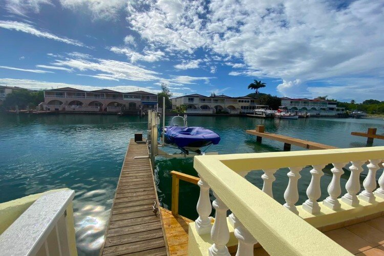 417B North Finger, vacation rental in Bolans