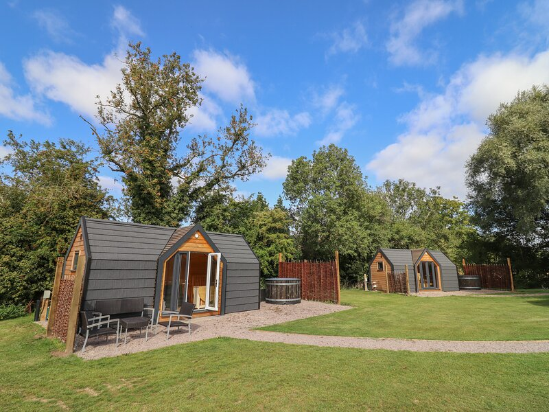 Acorn Lodge, Chacombe, vacation rental in Banbury