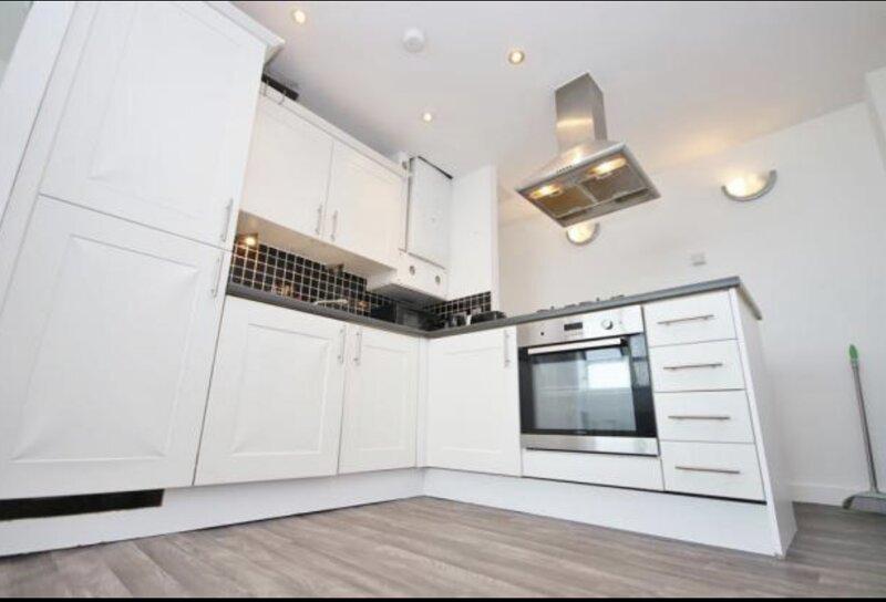 Remarkable 1-Bed Apartment in London, location de vacances à Ilford