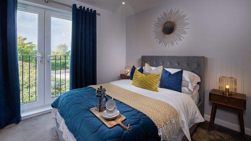 Roseland Apartments, holiday rental in Burpham