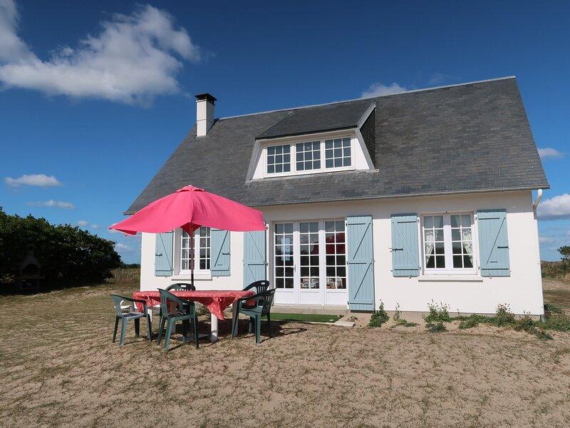 Les Dunes (SGY400), holiday rental in Saint-Germain-Sur-Ay