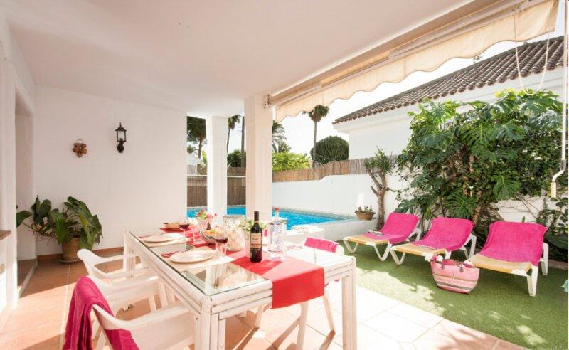 Mi Favorita, vacation rental in San Pedro de Alcantara