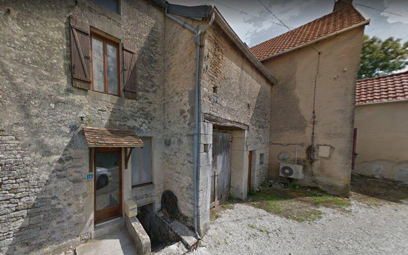 Beautiful house in Échalot & Wifi, location de vacances à Recey-sur-Ource