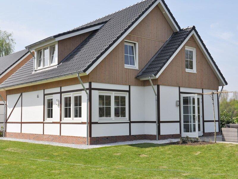EuroParcs Resort Limburg, alquiler vacacional en Ohe en Laak