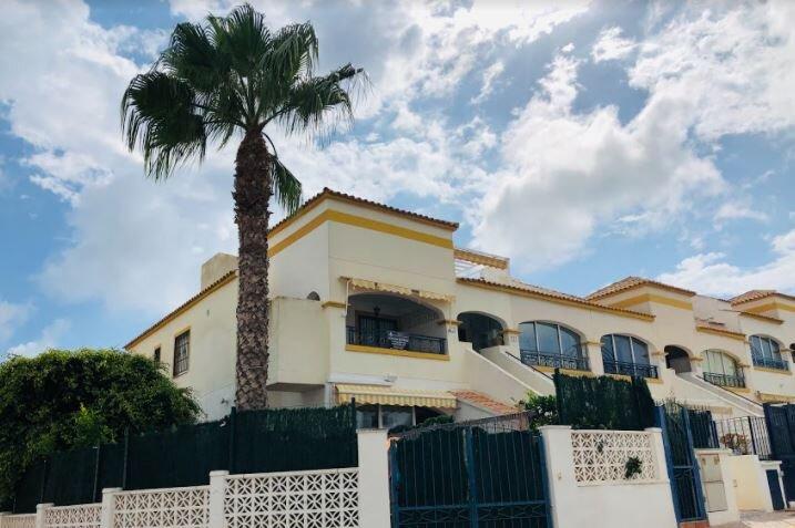 BUNGALOW SANTA POLA ALTOMAR - RENTAL HOLIDAYS -, holiday rental in Monte Faro