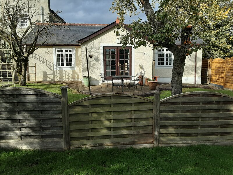 Knockupworth Cottage  Self Catering, alquiler de vacaciones en Carlisle