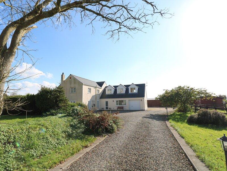 Drws Nesaf, Narberth, holiday rental in Clarbeston Road