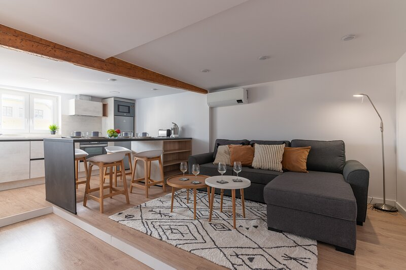 Fidalsa Great Escape, vacation rental in Santander