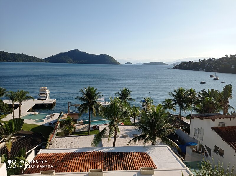 Home Luxo Angra, holiday rental in Frade