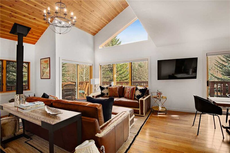 2109 B Chamonix, holiday rental in Vail