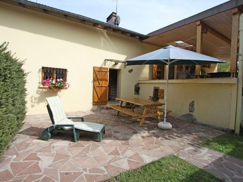 Lochepu, holiday rental in Bruyeres