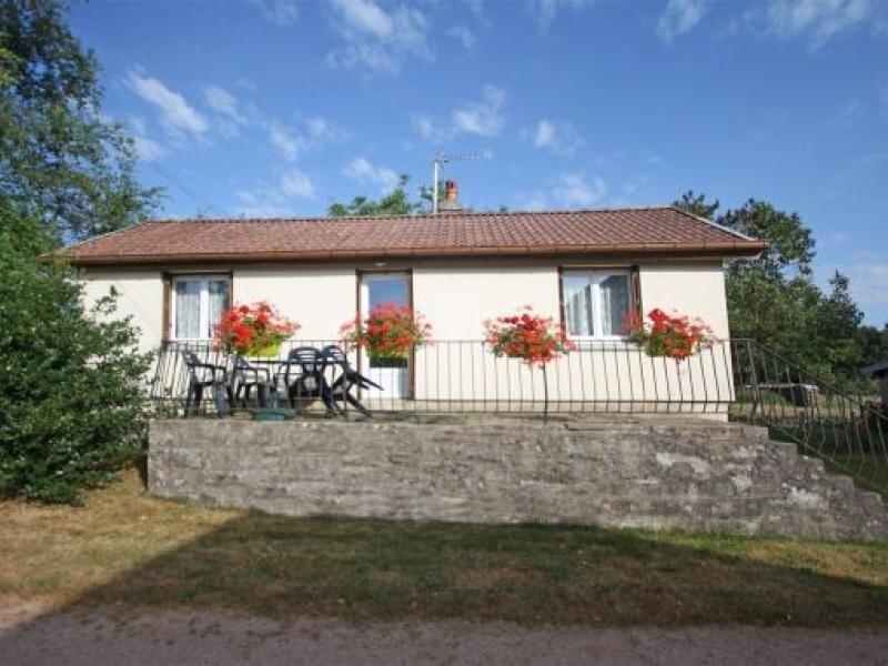 la Petite Vigne, holiday rental in Bellefontaine