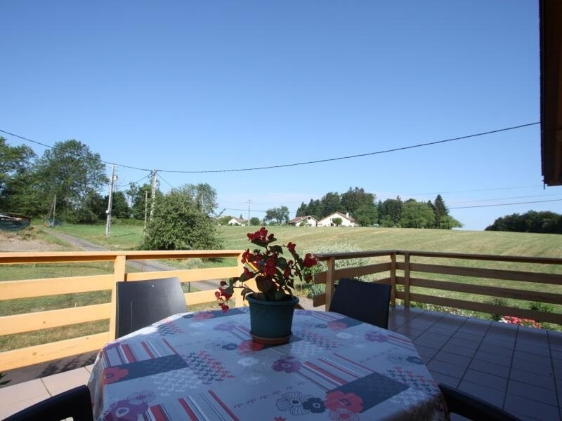 LE MOINEAU 2, holiday rental in Girmont Val d'Ajol