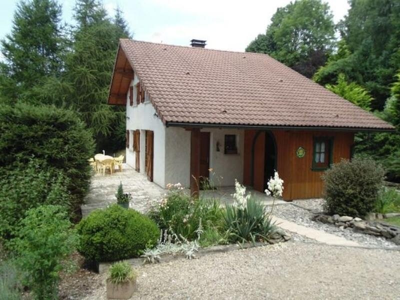 Gîte Tétras, holiday rental in Fraize