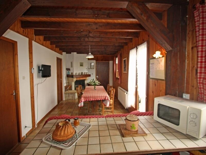 Gîte Donmeix, holiday rental in Bruyeres