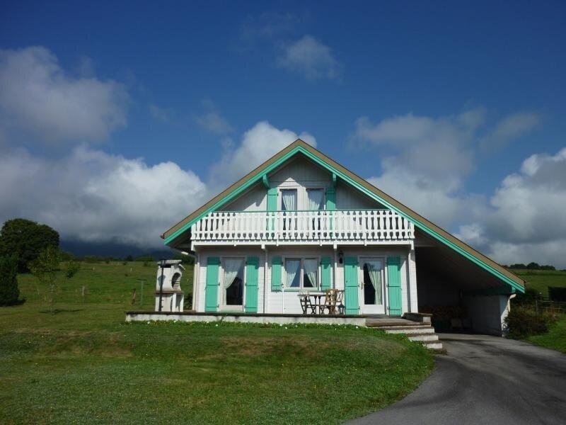 Gîte à Frapelle, holiday rental in La Croix-aux-Mines