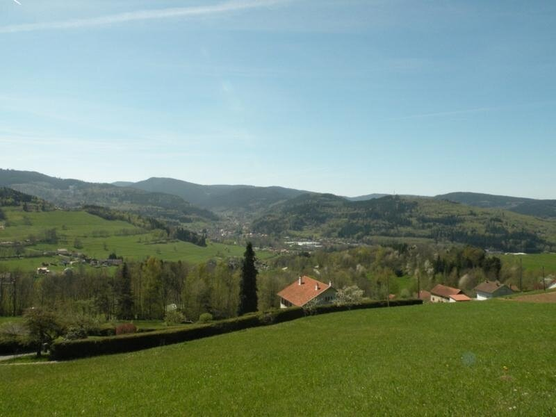 Gîte du Heurtschia, holiday rental in La Croix-aux-Mines