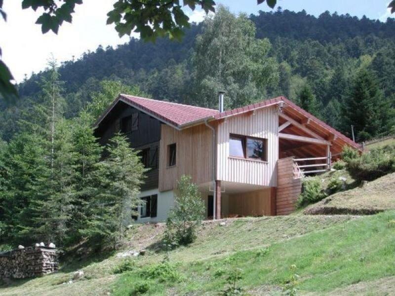 le Régit, location de vacances à Wildenstein