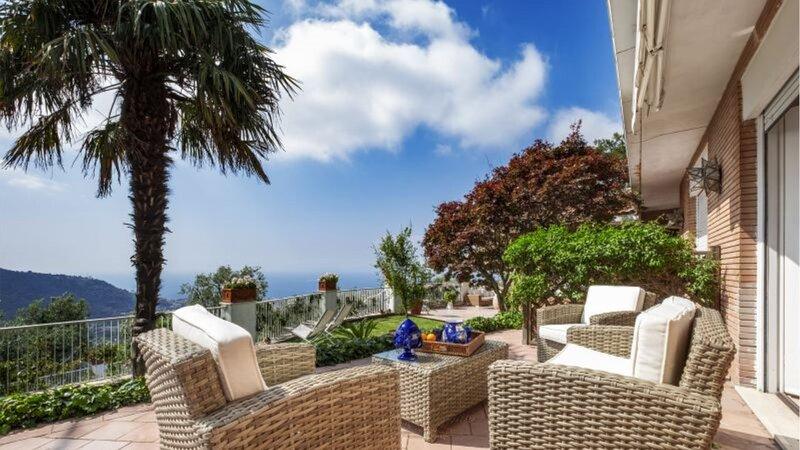 Villa Auxilia, holiday rental in Colli di Fontanelle