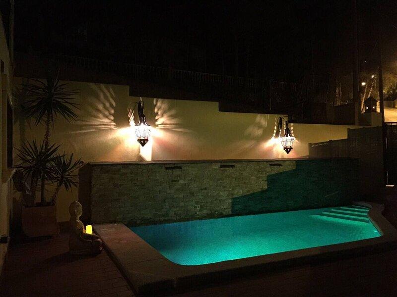 Lovely 3-Bed House in La Nucia, aluguéis de temporada em Colonia Escandinavia