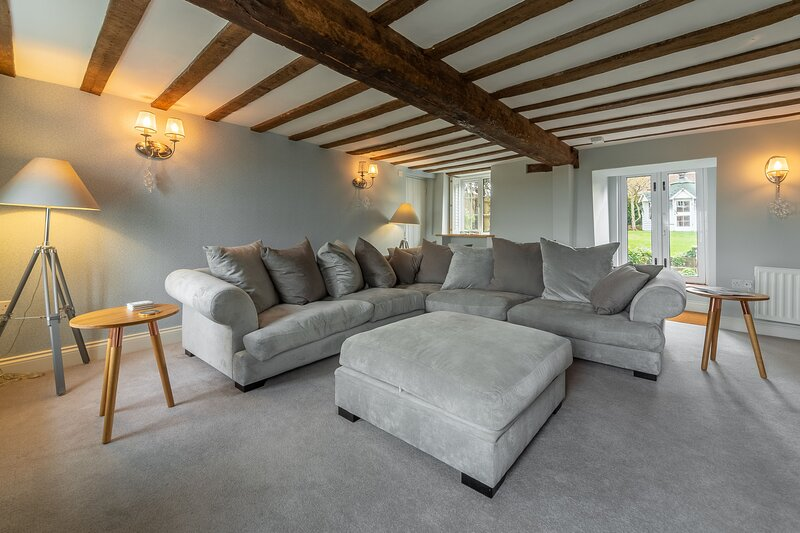 Barn Cottage (6), vacation rental in Salthouse