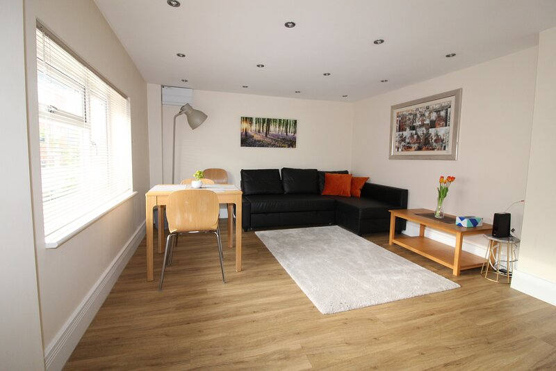 City Retreat, holiday rental in Ansty