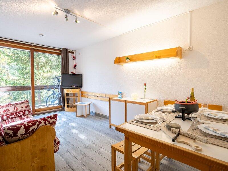 Lunik Orion, holiday rental in Villarembert