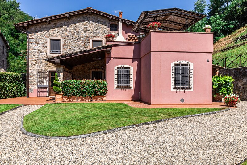 Apartment Gemma, holiday rental in Lucca
