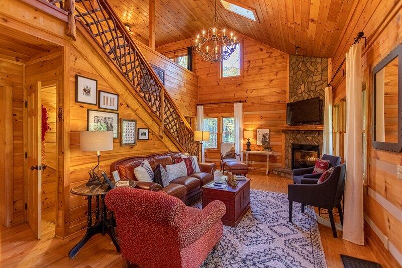 Deer Hollow Retreat, vacation rental in Valle Crucis