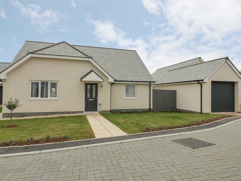 Lavender Cottage, Pelynt, holiday rental in Pelynt
