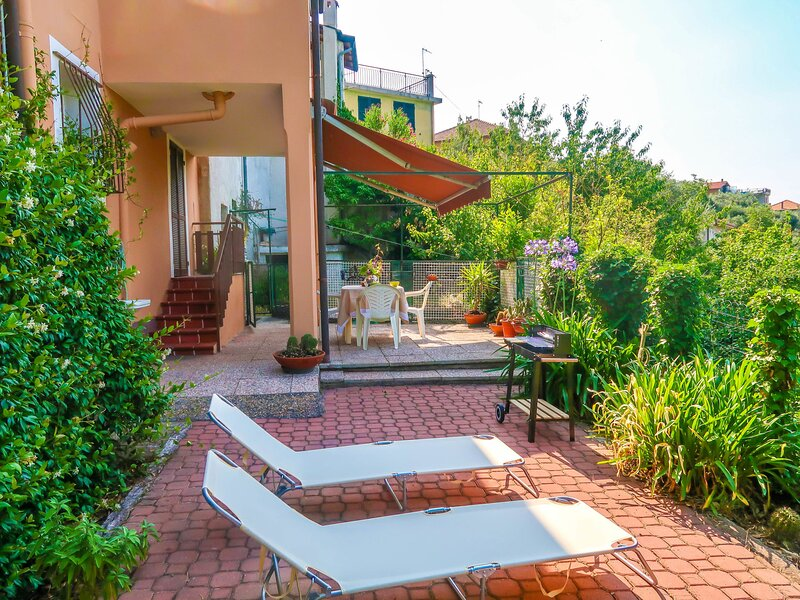 Agapanthus (ASC200), holiday rental in Cantone