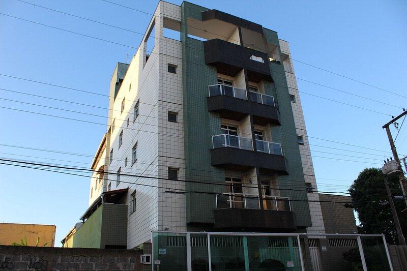 Excelente 2 quartos, Praia do Morro., location de vacances à Alfredo Chaves