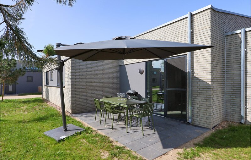Stunning home in Lembruch/Dümmer See with Sauna, WiFi and 3 Bedrooms (DDS286), holiday rental in Goldenstedt