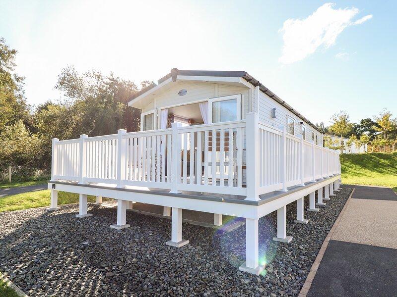 Milkwood Lodge, New Quay, vacation rental in New Quay
