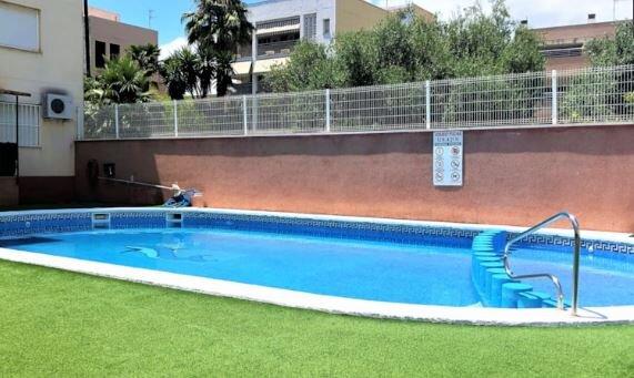 APARTAMENTO EN BENICARLÓ 9 OCTUBRE - RENTAL HOLIDAYS -, vacation rental in Benicarlo
