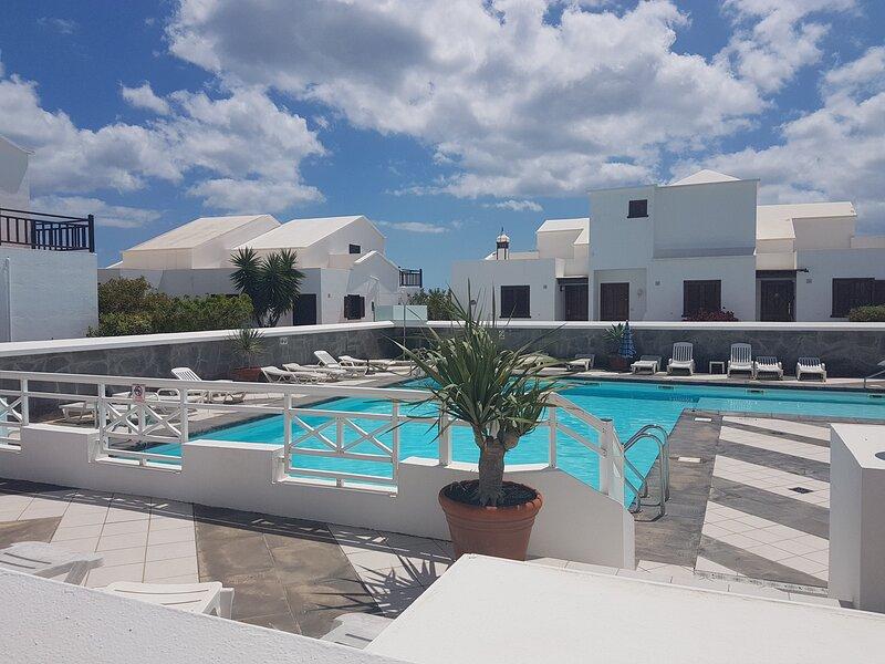 Casa Sol y Playa Lanzarote - contactless, alquiler vacacional en Playa Honda