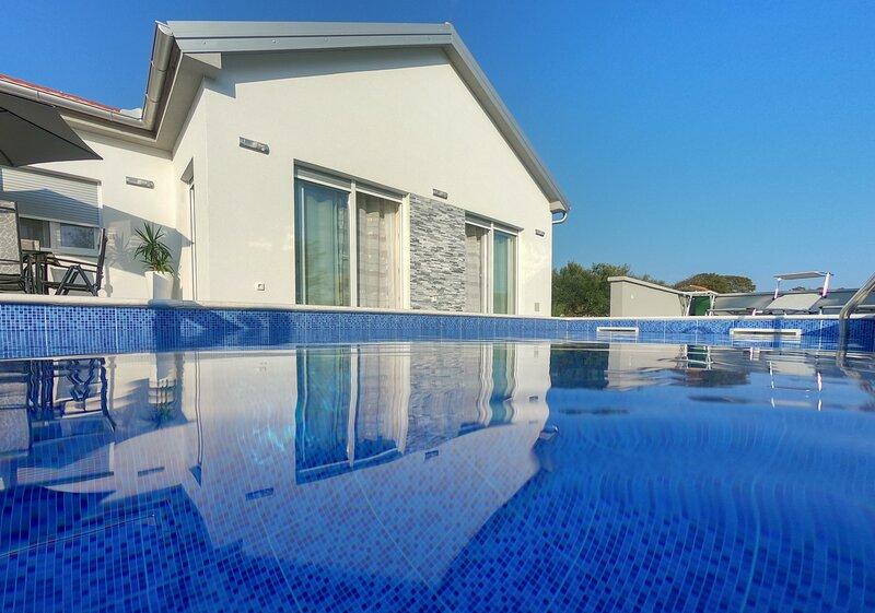 Villa Nicolle, alquiler vacacional en Privlaka