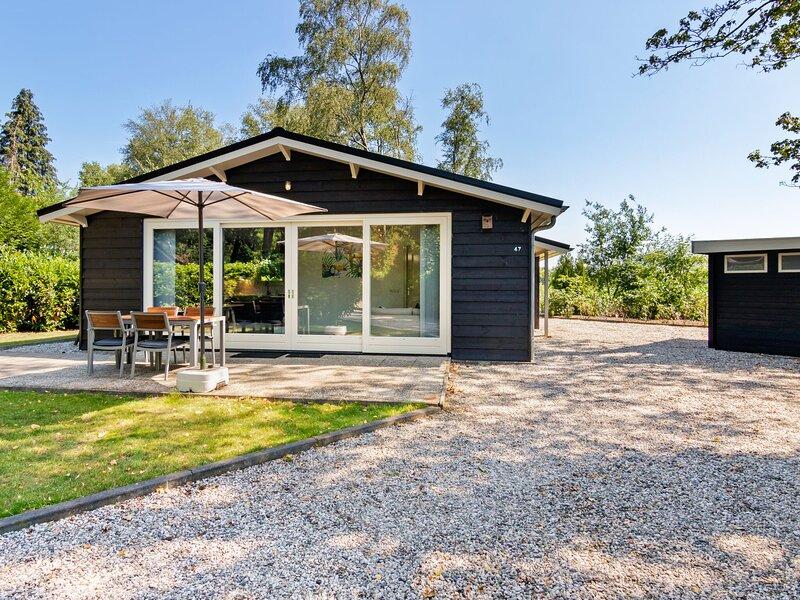 Welcoming Holiday Home in Schaijk with Garden, Ferienwohnung in Uden