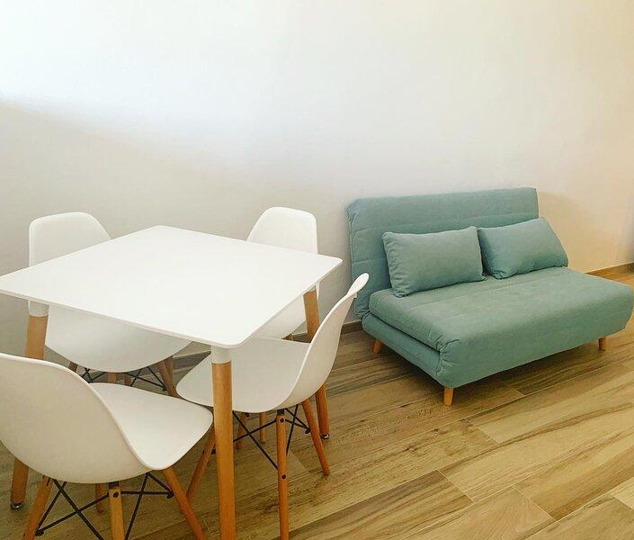 Punto Zero Stella Suite, holiday rental in Corniglia