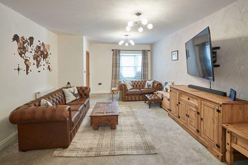 No. 5 Hoggarths Yard, holiday rental in Scarborough District