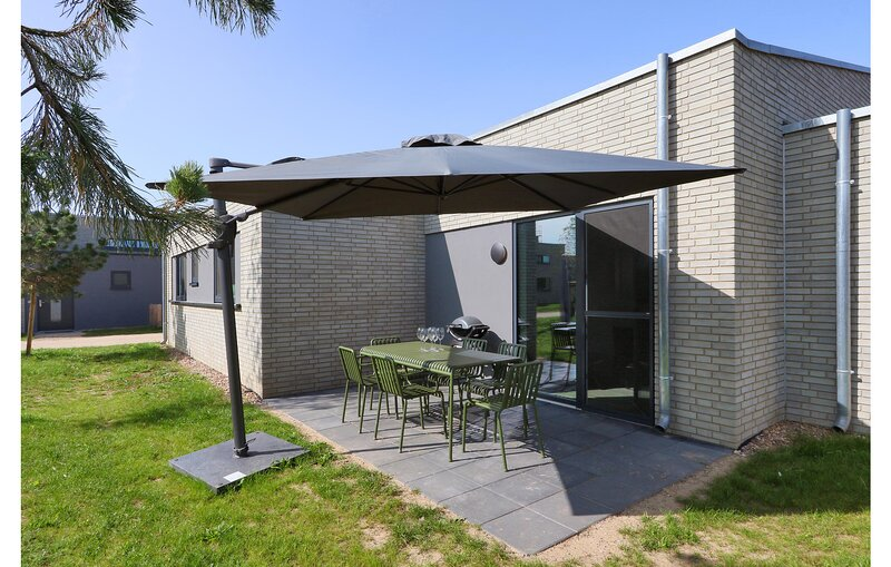 Amazing home in Lembruch/Dümmer See with Sauna, WiFi and 3 Bedrooms (DDS285), holiday rental in Goldenstedt